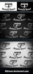 Personal logo by B2rhom