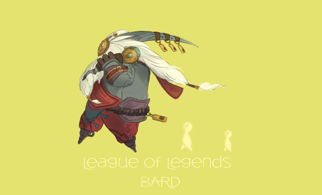 bard by zhyphrus on deviantart