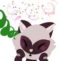 HAPPY BIRTHDAY MELONST!!! by CarmenDragon