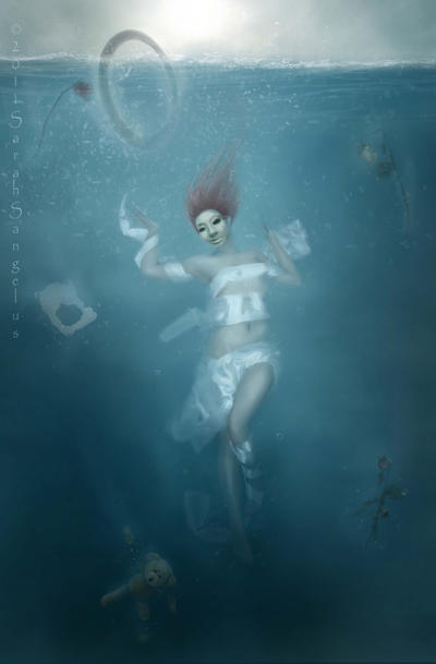 Drowning by Sangelus
