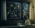 Those Nights by Sangelus