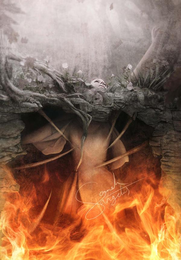 Save Me by Sangelus