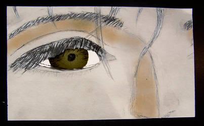 The Eye by KouryuuLurve