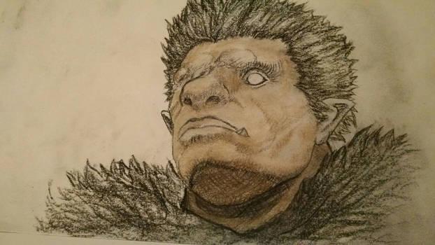 Zodd, The Immortal - Berserk (WIP)