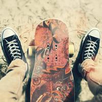 Board and Feet