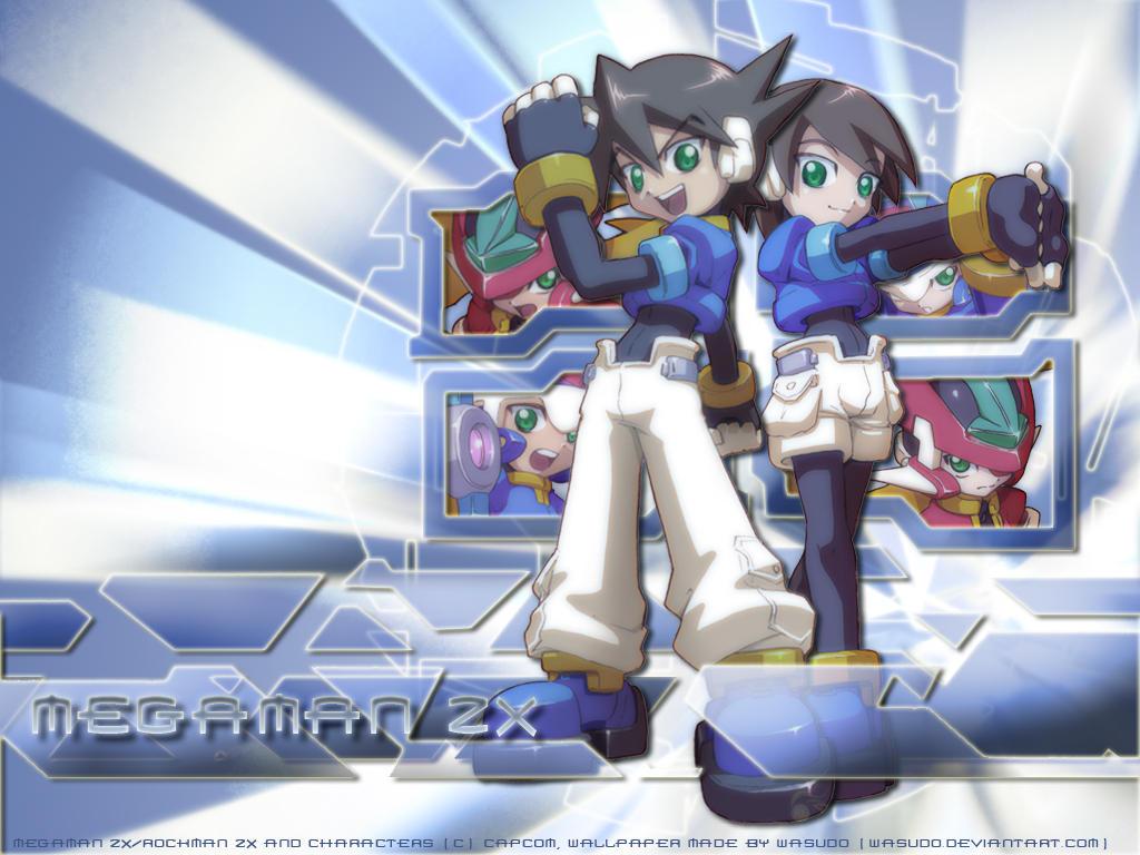 Megaman_ZX_Wallpaper_by_Wasudo