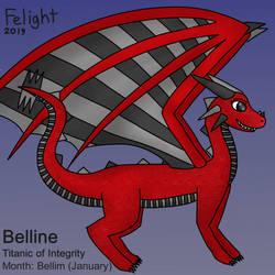 Belline by ApolloTulpa
