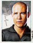 Lex Luthor -autographed