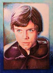 Return of the Jedi by DavidDeb