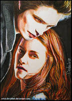 Twilight by DavidDeb