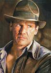Indiana Jones -Legend I become