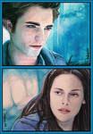 Twilight -Emerald Encounter