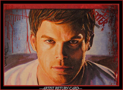 Bad Dexter