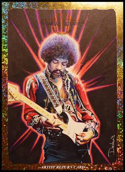 Jimmy Hendrix -Unleashed
