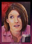 Detective Debra Morgan