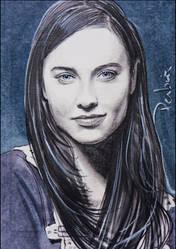 The Senator's Daughter by DavidDeb