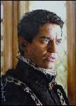 Thomas Cromwell by DavidDeb