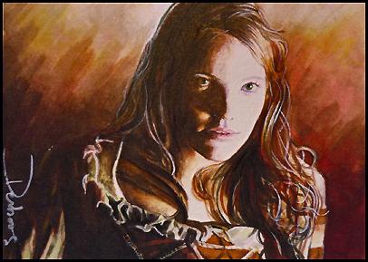 Catherine Howard by DavidDeb