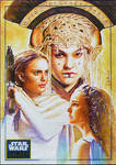 The Padme Legacy