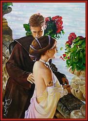 Historia de Amor by DavidDeb