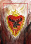 House Baratheon(Stannis)
