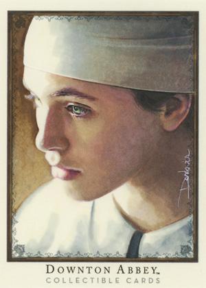 Nurse Crawley by DavidDeb