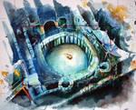 The Arena -uncut