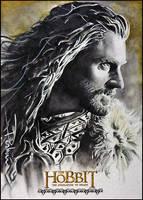 Thorin by DavidDeb
