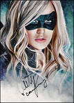 The Canary -autographed