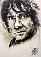 B5-Bilbo by DavidDeb