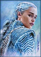 Daeneryss Winter Coat by DavidDeb