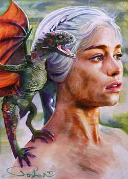 Mother of Dragons