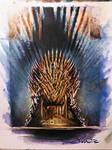 Iron Throne 2.0