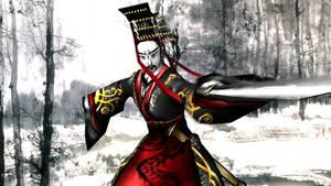 Gyeong Hwan Dynasty - Emperor Xia Shou