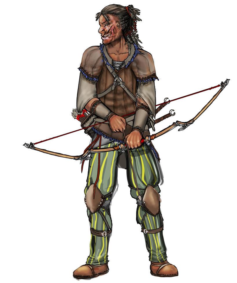 Hunt - Previa/Wip. - Página 3 The_hunt_character_4_by_jp_vilela-d6c378i