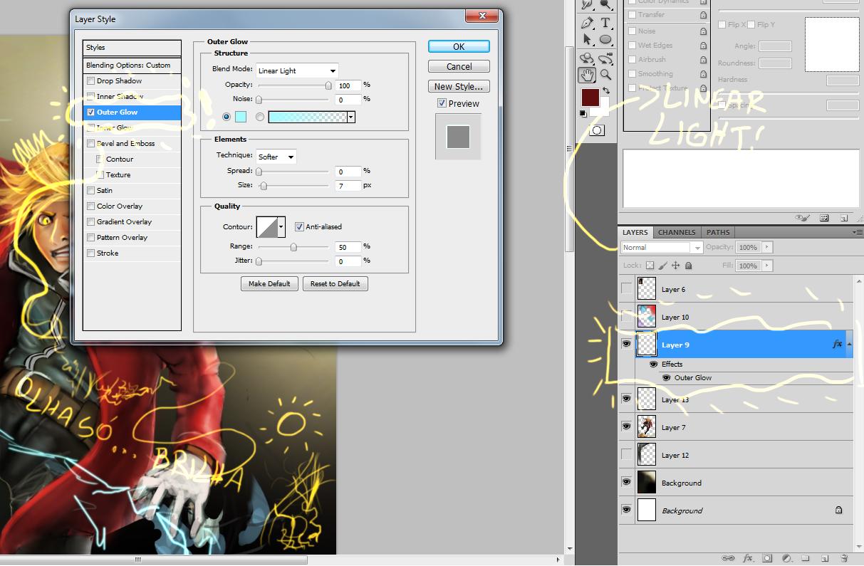 [Photoshop] Pintura Digital - Do Meu Jeito por JP Vilela. Layers_passo_13_by_jp_vilela-d6gard2