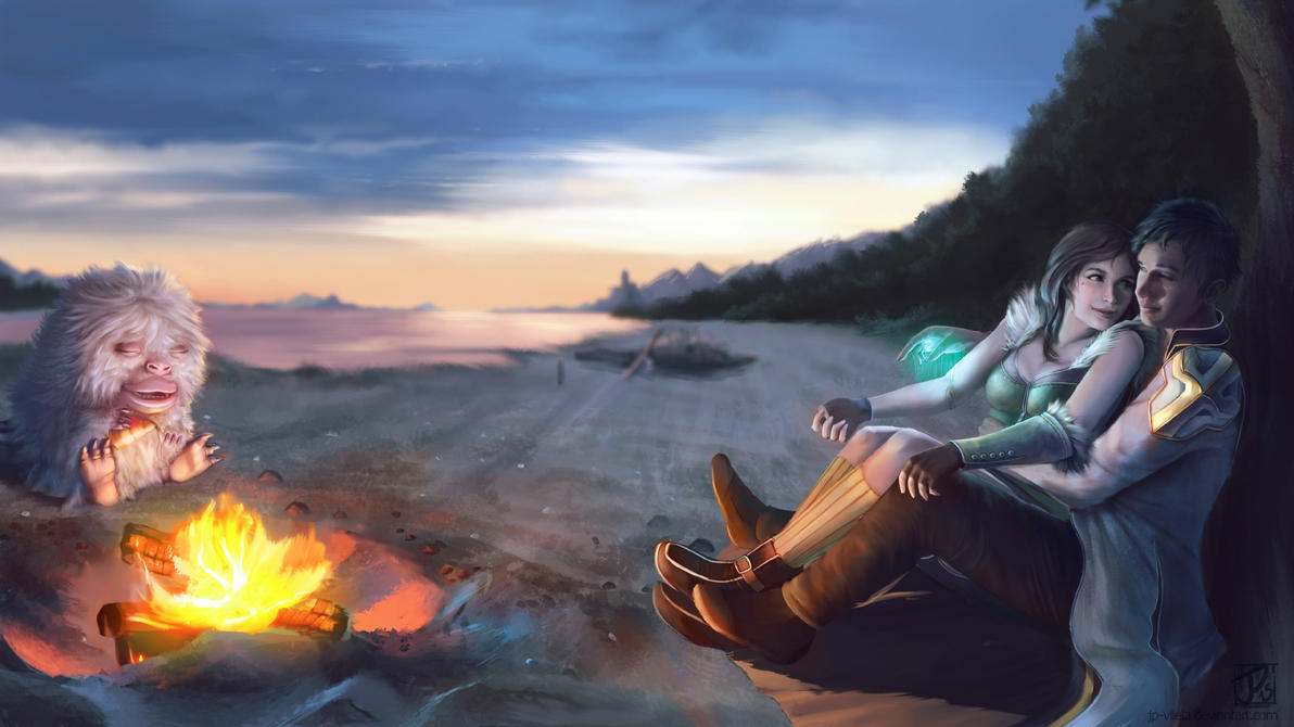 camping___ragnarok_online_by_jp_vilela-d