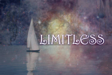 Limitless by 8thThoughtExperience