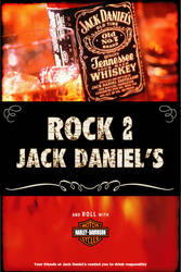 Jack Daniels 2 by ivision