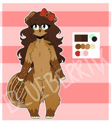 Adopt #2 - LIMITED EDITION [CLOSED]