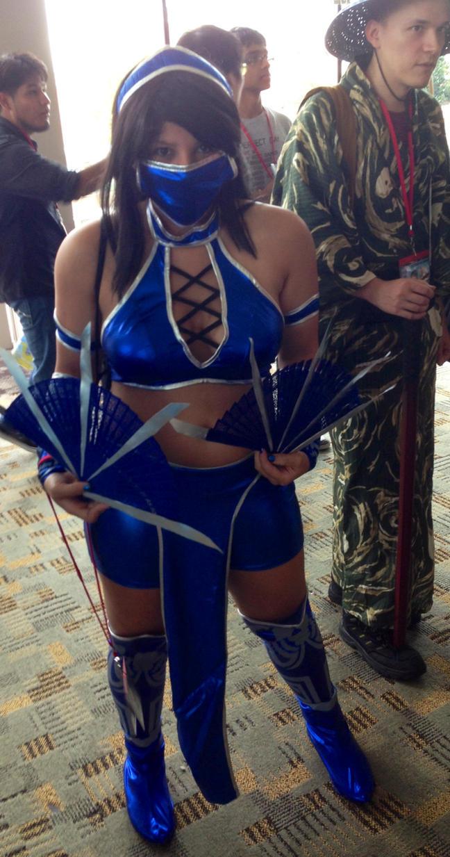 Vdeos porno Kitana Nude Mortal Kombat Pornhubcom