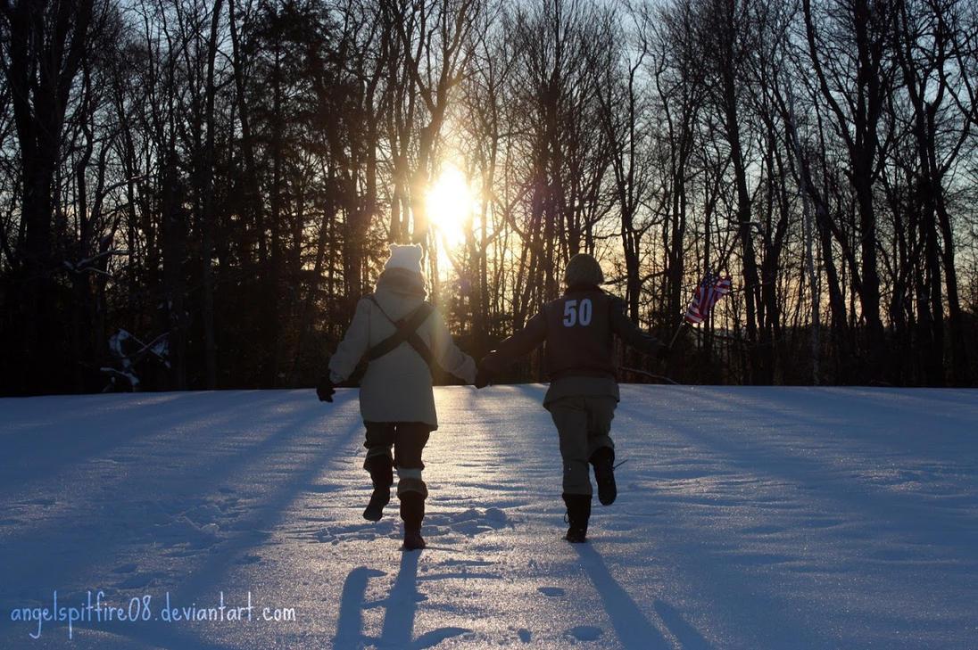 Together Forever 2 by AngelSpitfire08