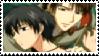 KKM ConYuu Stamp no. 2 by Roys-neko