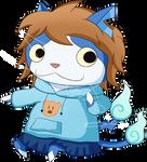 Commission: Bearlynyan!