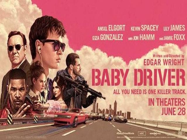 Baby Driver 2017 Full Movie Free Download 720p By Joyallen On Deviantart