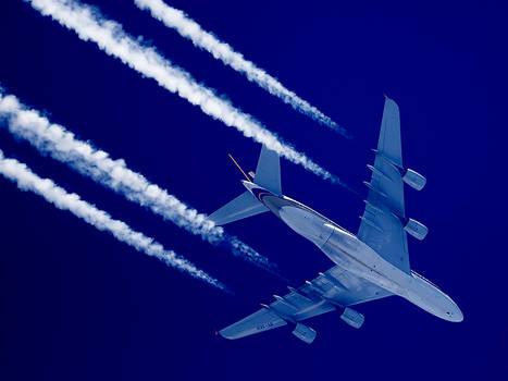 A380 Singapore - 9V-SKB