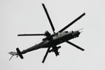 Mi-24V Polish Air Force - 738 - 3000x2000 pix !!!