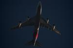 B744 Asiana Cargo - HL7414 - AAR962