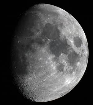 Moon - 12.12.2013 #2