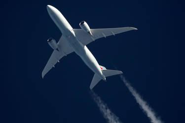 B788 Air Canada - C-GHPQ - ACA85 [TLV-YYZ] by KILLER289